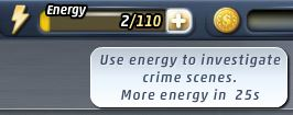 criminal case energy